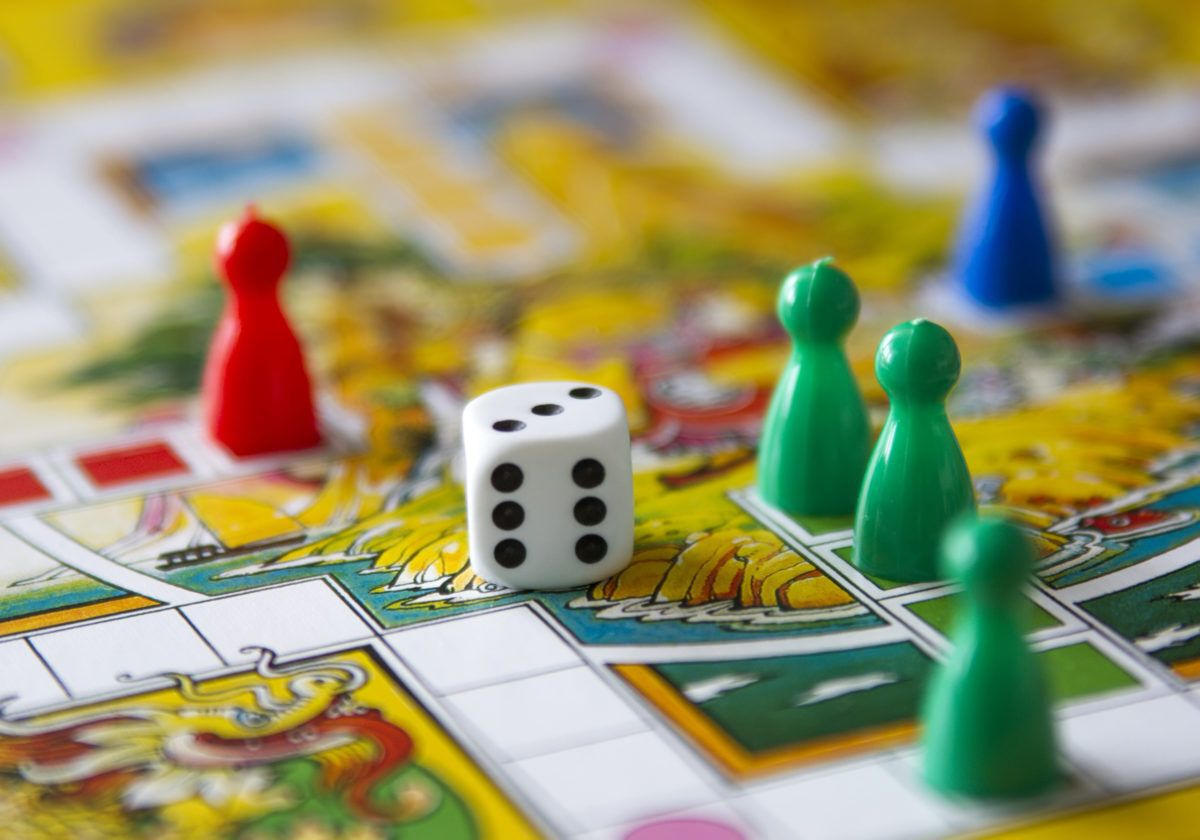 5 canadian board games