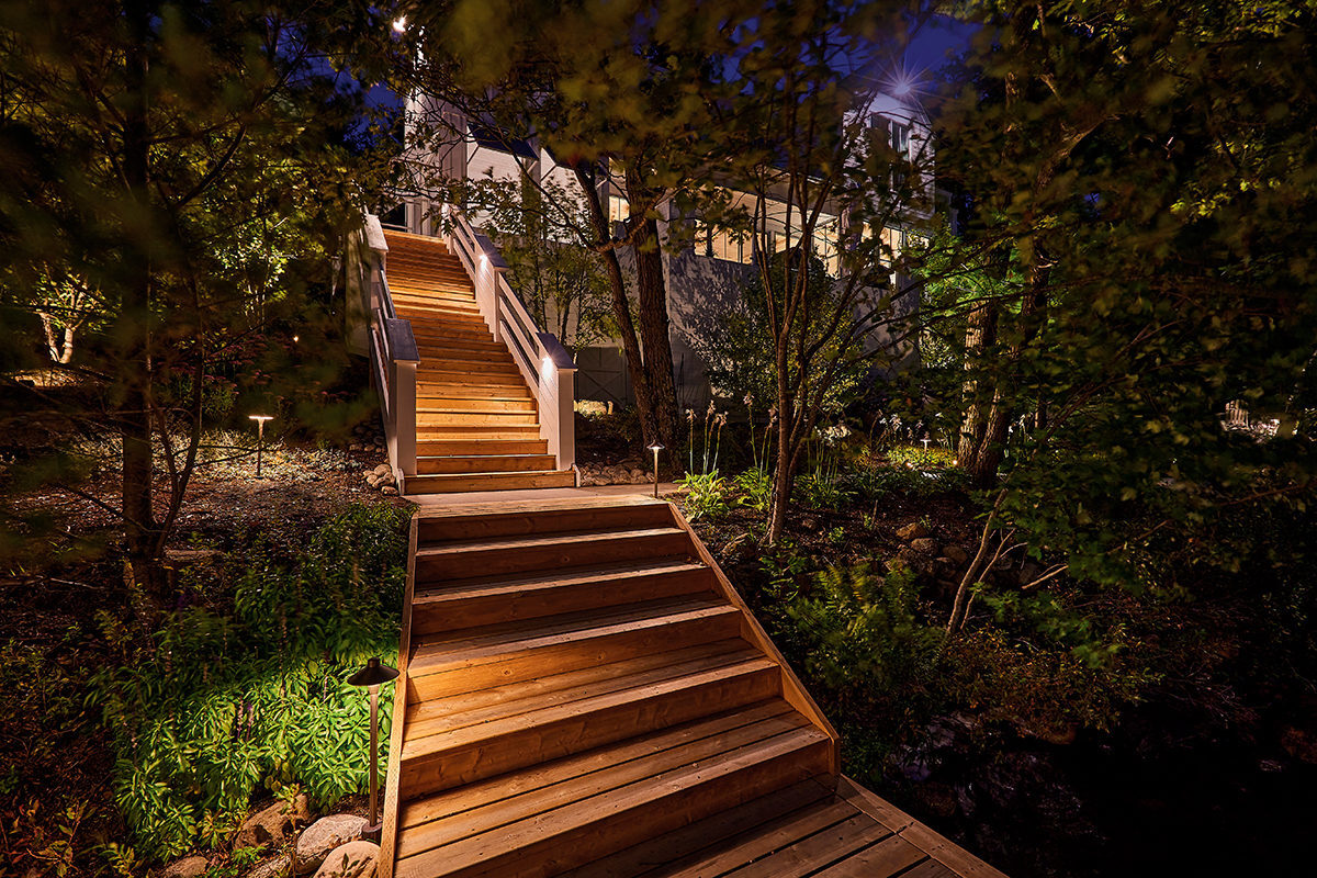 4 outdoor lighting solutions for your