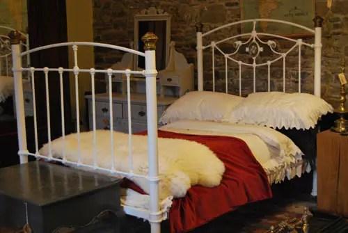 Restored Antique Irish Cottage Furniture And Interiors