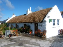 Irish Cottage Rentals in Ireland