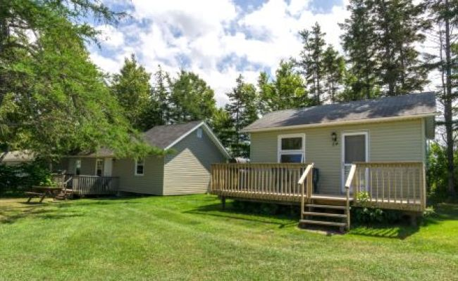 North Rustico Pei Cottages Vacation Cottages For Rent