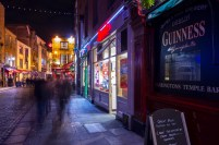 Temple Bar, Dublin's cultural quarter