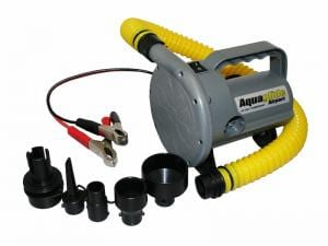 High Speed Inflator & Deflator 12 Volt