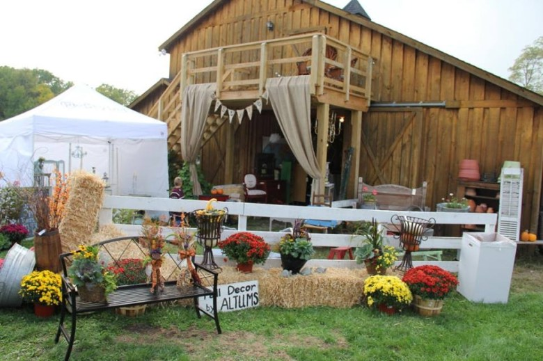 Photo Credit: ReStyled Barn Sale website
