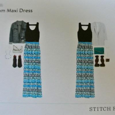 20 | Stitch Fix Review