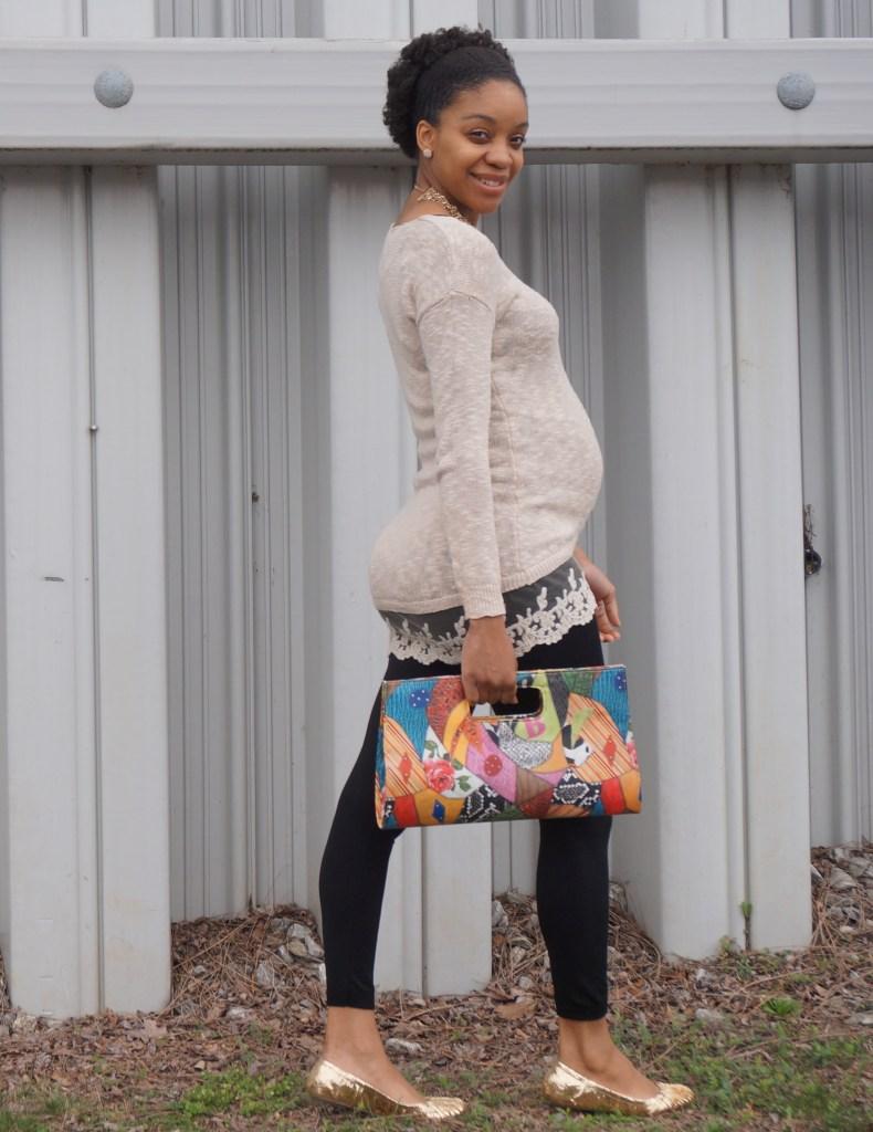 PregnancyStyleSpringAkAvenueBlog