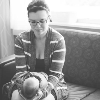 Two Weeks | Postpartum Update