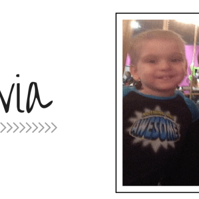 Five Confessions of a Special Needs Mom   Guest Blog