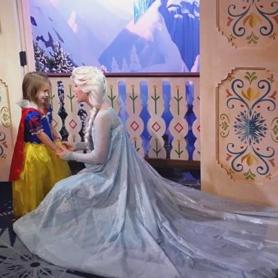 Vacation Recap   Walt Disney World, Day 4