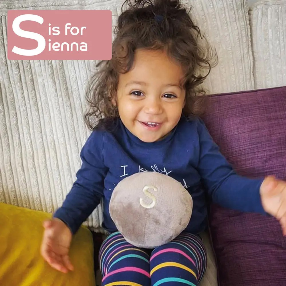 S-is-for-Sienna