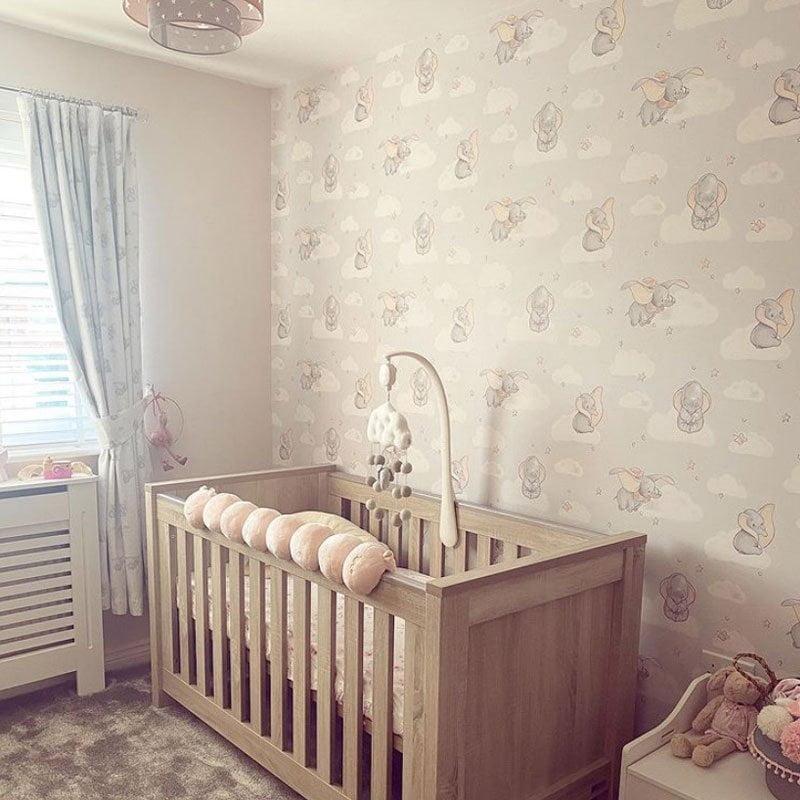 dumbo-nursery