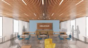 Coffee Shop and Lounge