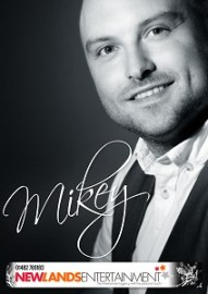 mikey-poster-bw