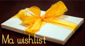 Wish list de Noël 2013 1