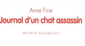 Journal d'un chat assassin - Anne Fine (T1) 1