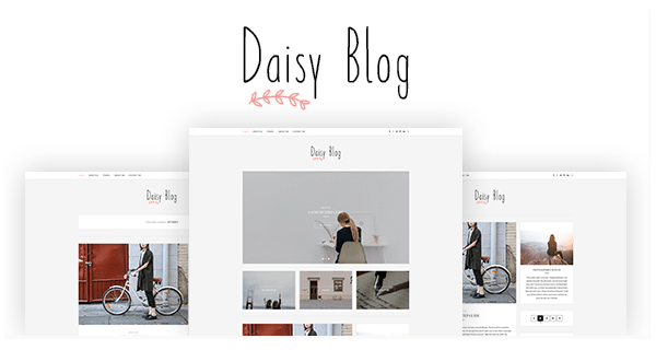theme-wordpress-daisy