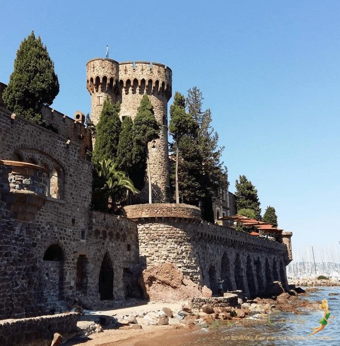 Chateau-Mandelieu
