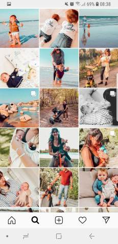 Mes 5 comptes instagram préférés 3