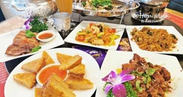 台中年菜外帶今年來點不一樣的!超厚月亮蝦餅、泰式檸檬魚、海鮮湯...泰廣城泰式年菜外帶都是當天現做的喔!