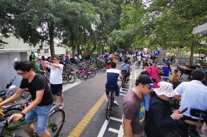 台中半日遊推薦-后豐鐵馬道、東豐自行車綠廊外加必吃貴婦吐司