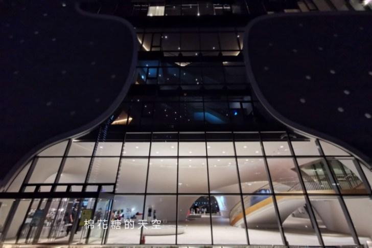 20200724222459 7 - 免費星空音樂會在台中國家歌劇院,用七期豪宅當做背景燈光