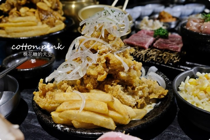 20200913202020 56 - 熱血採訪│台中韓式燒肉搭配部隊鍋、不出國也能來拉拉廚房吃好料