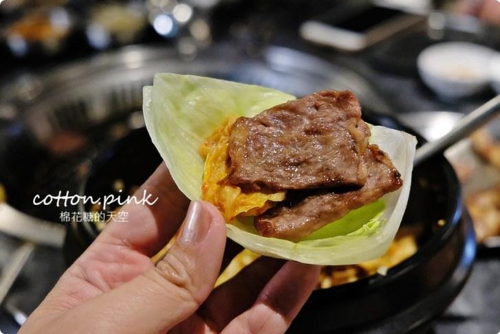 20200913202114 95 - 熱血採訪│台中韓式燒肉搭配部隊鍋、不出國也能來拉拉廚房吃好料