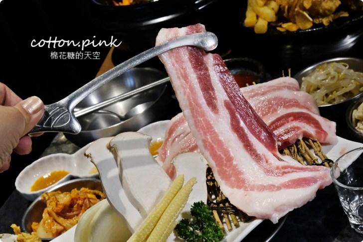 20200913202119 88 - 熱血採訪│台中韓式燒肉搭配部隊鍋、不出國也能來拉拉廚房吃好料