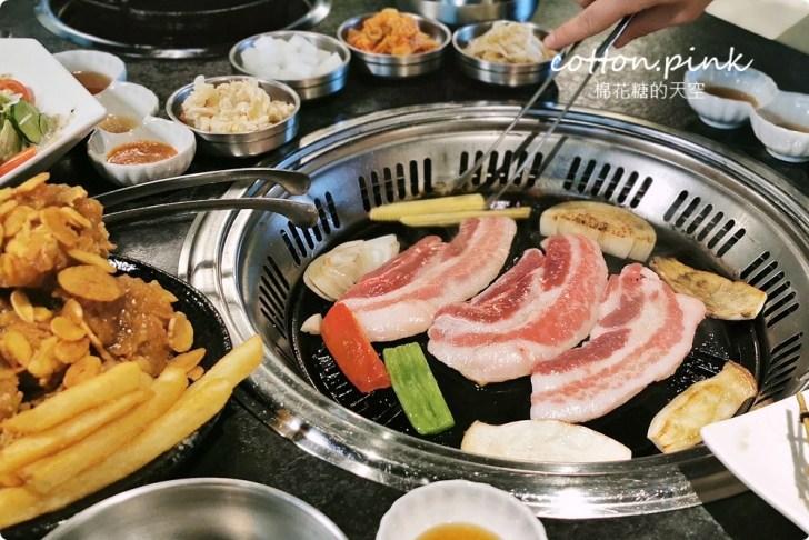 20200913202130 98 - 熱血採訪│台中韓式燒肉搭配部隊鍋、不出國也能來拉拉廚房吃好料