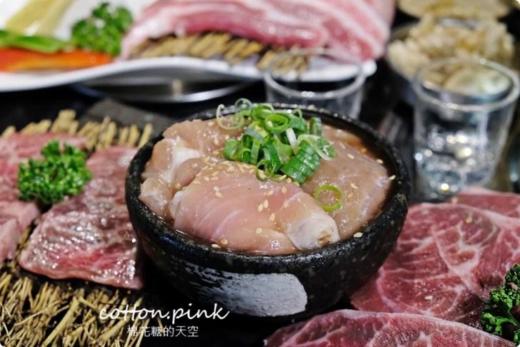 20200913202147 65 - 熱血採訪│台中韓式燒肉搭配部隊鍋、不出國也能來拉拉廚房吃好料