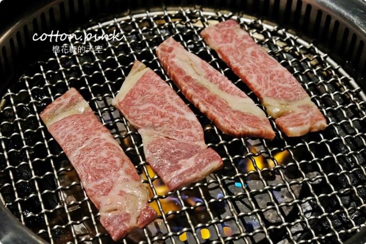 20210210191332 5 - 熱血採訪│這家燒烤人潮多,和牛厚切!想肉燒烤飯後甜點超華麗的啦