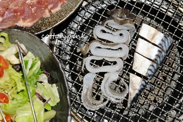 20210210191347 34 - 熱血採訪│這家燒烤人潮多,和牛厚切!想肉燒烤飯後甜點超華麗的啦
