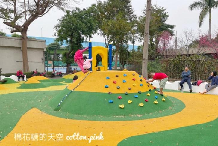 20210212175037 79 - 台中小公園大變身!小小登山區宜放電超可愛~東勢美樂地公園