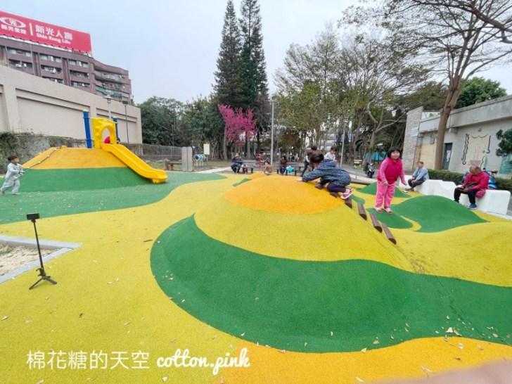 20210212175038 86 - 台中小公園大變身!小小登山區宜放電超可愛~東勢美樂地公園