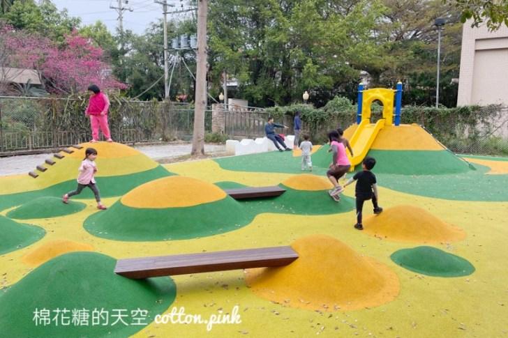 20210212175040 76 - 台中小公園大變身!小小登山區宜放電超可愛~東勢美樂地公園