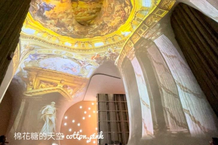20210214214340 21 - 歌劇院也可以看天燈、看煙火~光影秀新春特別版只剩兩周!