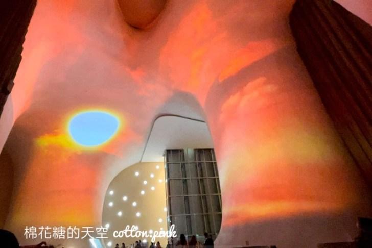 20210214214359 39 - 歌劇院也可以看天燈、看煙火~光影秀新春特別版只剩兩周!