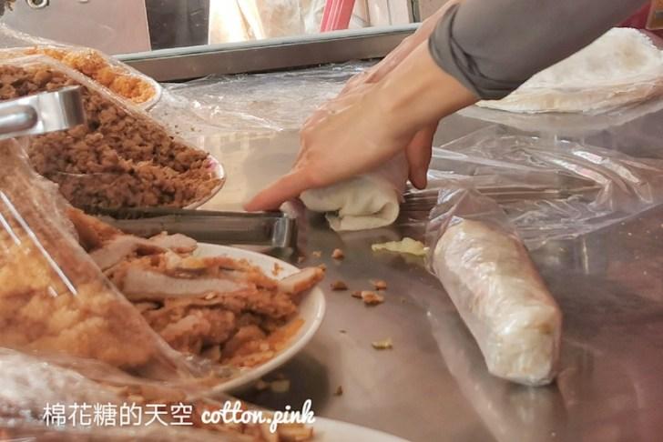 20210318101047 52 - 台中市場排隊美食,游記潤餅秘密武器是這個!