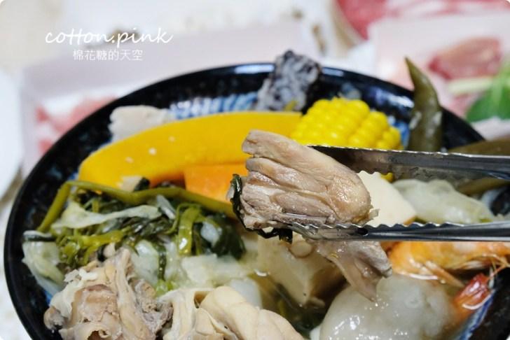 20210524171429 71 - 熱血採訪│石二鍋外帶火鍋套餐限時免費升級大肉大菜,而且也有送冰沙!