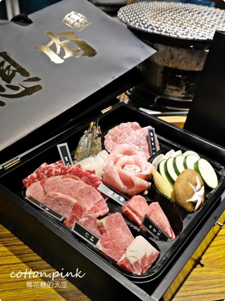 20210909215526 86 - 熱血採訪│中秋禮盒奢華版,日本和牛滿出來!開盒就見肉肉花兒,送禮超有面子!