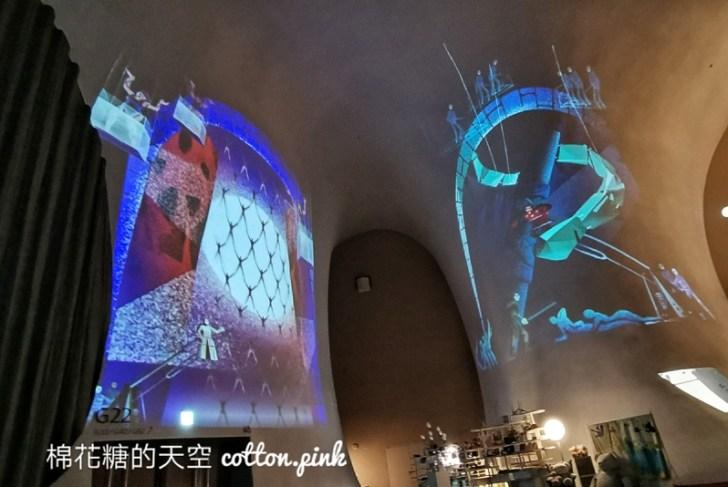 20210916223403 93 - 歌劇院光之曲幕開放自由入座!四大經典表演躍上洞穴牆面~