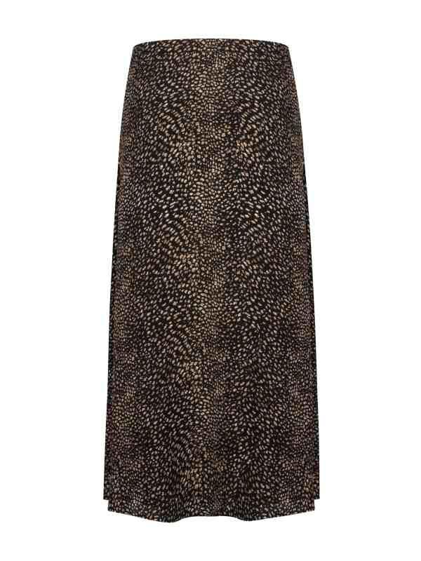 Ydence Jane skirt black (2)
