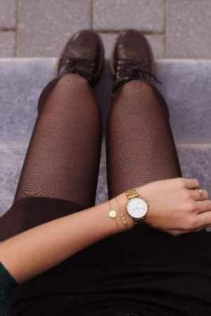 My Jewellery panty 40 denier MJ04059-1100 (1)