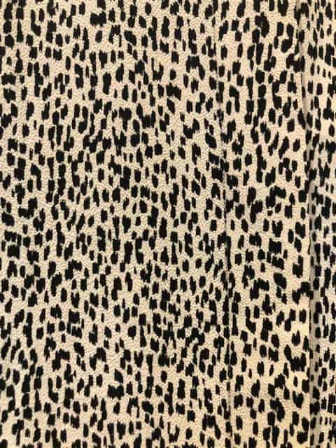 Modström - Emmely print shirt