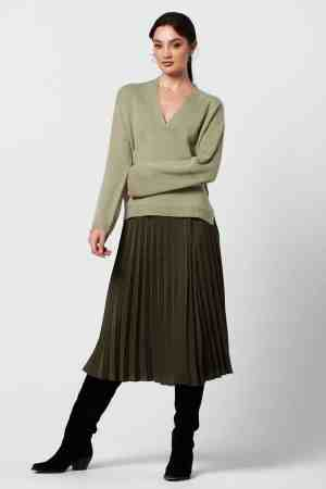 Rut & Circle Bianca skirt
