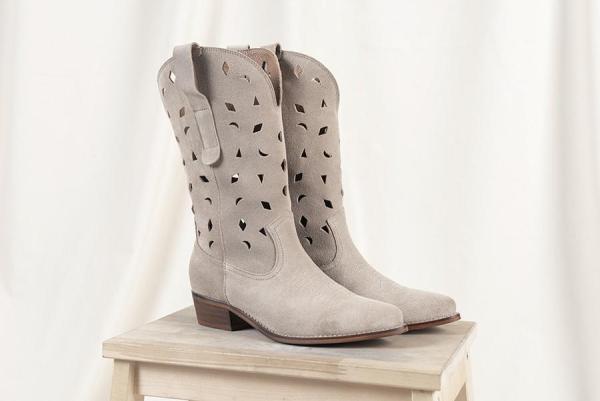 DWRS – Atlanta Cowboy -boot
