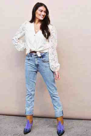 Harper & Yve - Harper-pa Jeans 1 SS21H100