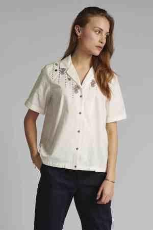 Nümph - Nuclove shirt SS1 700392 (1)