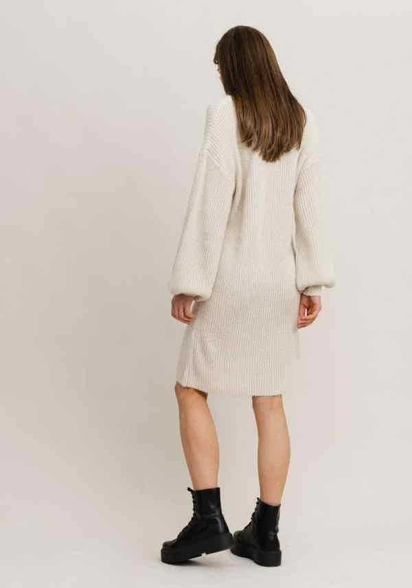Rut & Circle - Miranda knit dress 4 RUT-21-01-30