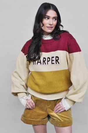 Harper - Harper trui FW21O505 (1)